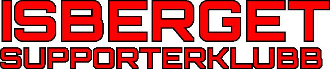 Isberget Logo