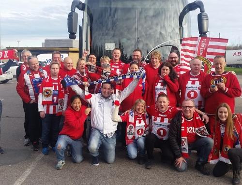 Buss Oslo-Sarpsborg 24.juni
